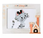 Disney Photo Frame - Disney Cats - 5 x 7