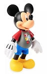 Disney Articulated Figure - 2021 Mickey Mouse - Disney Parks