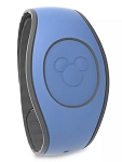Disney Magic Band 2 - Disney Parks - Cornflower Blue