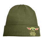 Disney Knit Hat - The Child - Star Wars