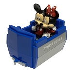 Disney Pullback Toy - Mickey and Minnie People Mover
