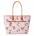 Disney Dooney & Bourke Bag - Mickey and Minnie Love - Tote