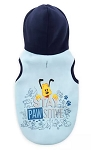 Disney Hoodie for Dogs - Disney Dogs - Stay Pawsitive