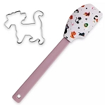 Disney Spatula and Cookie Cutter Set - Disney Cats