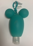 Disney Hand Sanitizer Keychain - Mickey Mouse Balloon