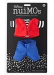 Disney nuiMOs Outfit - Vest, Top, and Pants