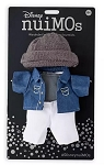 Disney nuiMOs Outfit - Denim Jacket and Knitted Hat