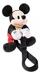 Disney Plush Backpack - Mickey Mouse