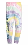 Disney Sweatpants for Men - Walt Disney World - Pastel Tie-Dye