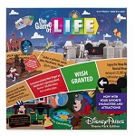 Disney Theme Park Edition Game - The Game of LIFE