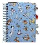 Disney Journal and Pen Set - Disney Dogs