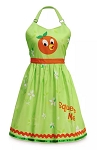 Disney Apron for Adults - Orange Bird - Squeeze Me