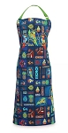 Disney Apron for Adults - Enchanted Tiki Room