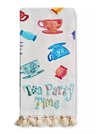 Disney Kitchen Towel Set - Mad Tea Party Tea Cups