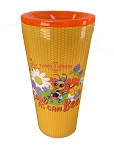 Disney Travel Tumbler - 2021 Flower & Garden - Spike the Bee