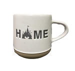 Disney Coffee Mug - Homestead - Home