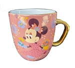 Disney Coffee Mug - 2021 Flower & Garden Festival - Minnie Mouse