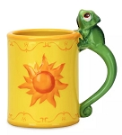 Disney Coffee Mug - Pascal Luminaria - Tangled