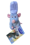 Disney Magnetic Shoulder Plush - Chef Ratatouille