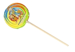 Disney Parks Lollipop - Toy Story - Watermelon - 4 oz