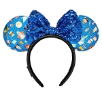 Disney Loungefly Ears Headband - Disney Parks Minnie Mouse