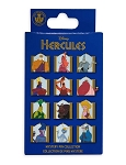 Disney Mystery Pin Set - Hercules - Two Random