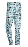 Disney Leggings for Women - Disney Parks Transportation
