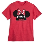 Disney Shirt for Adults - Minnie Mouse - Forever Your Minnie