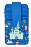 Disney Credit Card Holder - Disney Parks Chibi