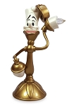 Disney Figurine - Lumiere Light-Up - Beauty and the Beast