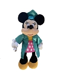 Disney Plush - Graduation - Minnie Mouse - Class of 2021