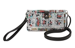 Disney Wallet - Mickey Mouse Comic Strip