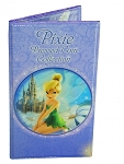 Disney Pressed Coin Book - Tinkerbell