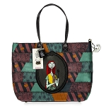 Disney Harveys Tote Bag - Jack Skellington and Sally