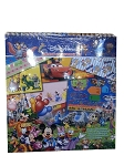 Disney Scrapbook Kit - Deluxe Disney Parks Storybook