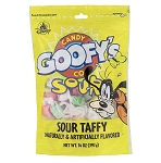 Disney Goofy's Co Candy - Sour Taffy - 14 oz Bag