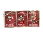 Disney Mickey's Really Swell Cocoa - Mickey & Friends Holiday - 3 Pack