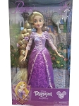 Disney Doll - Tangled - Rapunzel