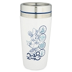 Disney Travel Tumbler - 2018 Minnie Mouse - Walt Disney World