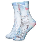 Disney Child Socks - Frozen - Anna, Elsa, Sven, Olaf