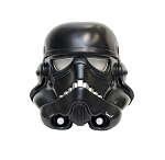 Disney Coin Bank - Star War Weekends 2014 - Shadowtrooper Helmet