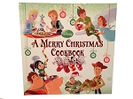 Disney Cookbook - A Merry Christmas Character Cookbook
