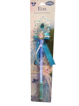 Disney Princess Wand Frozen Light Up Wand Elsa