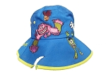 Disney Child Sun Hat - Monsters University - Walt Disney World