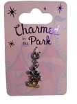 Disney Dangle Charm - Charmed in the Park - Mickey Mouse - Silver