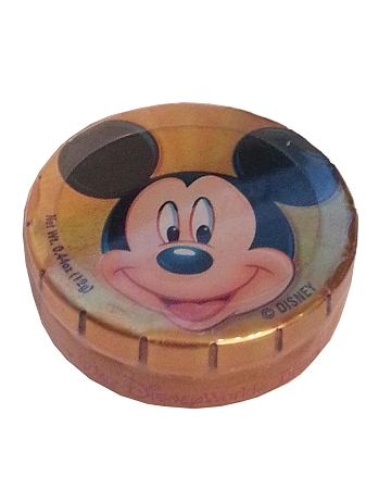Disney Goofy Candy Co. - Fruit Hard Candy in Tin - Mickey Mouse