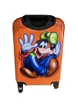 Disney Rolling Luggage - Goofy Stow-Away Luggage - 20