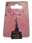 Disney Dangle Charm - Charmed in the Park - Mickey & Friends Castle
