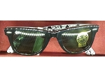 Disney Sunglasses - RayBan - Mickey Mouse - Black Frame
