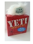 Disney Plush - Yeti Rescue Kit - Expedition Everest